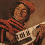 Flemish primitives 2 Keytar