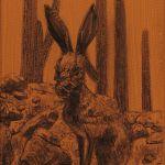 Parasite Bunny